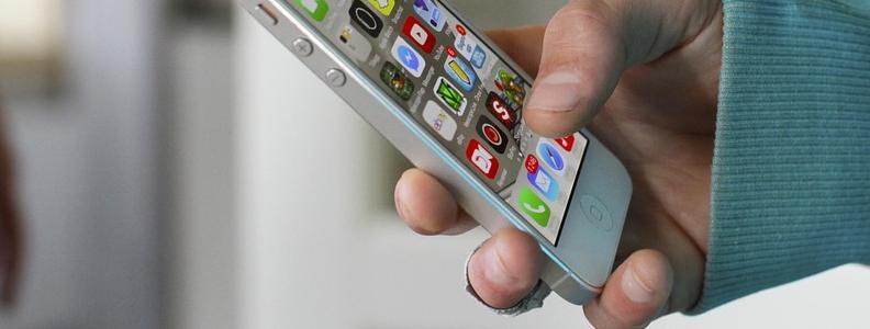 La ola de las aplicaciones móviles hoy en dia